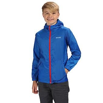 Regatta Pack-It III Wasserdichte Kinderjacke - AW19