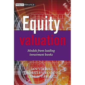 Equity Valuation by Viebig