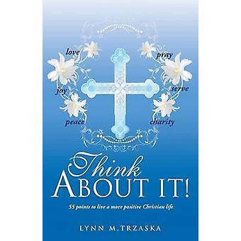 Denk over het door Trzaska & Lynn M.