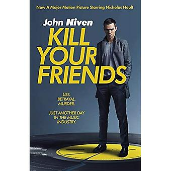 Uw vrienden doden