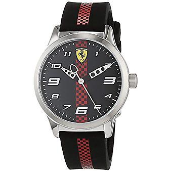 Ferrari Ferrari Watch Unisex ref. 0860002
