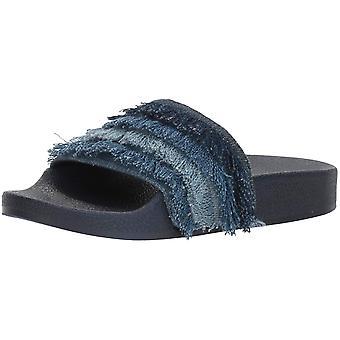 Kenneth Cole reazione ragazzi doccia Fray Slip su scarpe da barca