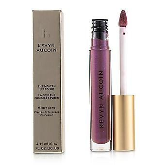 Kevyn Aucoin The Molten Lip Color Molten Gems - # Blue Amethyst - 4.12ml/0.14oz