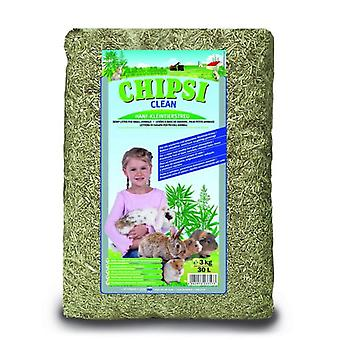 Chipsi Clean Chipsi 30l (Small pets , Bedding)
