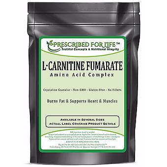 كارنيتين فومارات (L) - الأحماض الأمينية إدارة الوزن مسحوق بلوري
