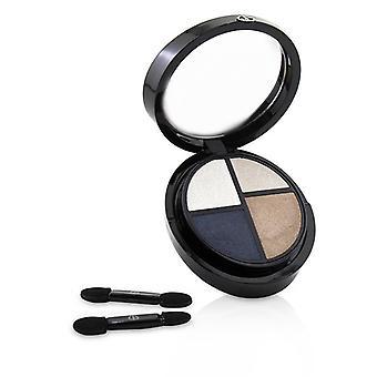 Giorgio Armani Eye Quattro 4 krämig puder Eyeshadow palett-# 5 paparazzi-3.6 g/0,125 oz