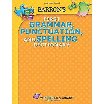 B.E.S. First Grammar - Punctuation and Spelling Dictionary - Includes