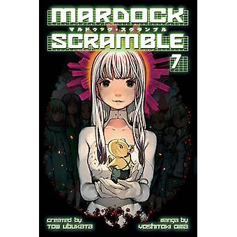 Mardock Scramble 7 by Tow Ubukata - 9781612622989 Book