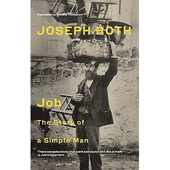 Job door Joseph Roth-Michael Hofmann-Dorothy Thompson-97818470861