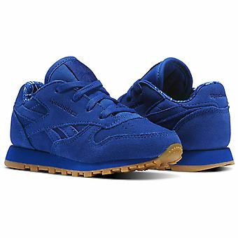 Reebok Infant Classic Leather TDC Trainers BD5158
