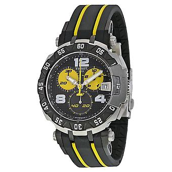 Tissot T-Race Thomas Luthi Limited Edition Mens Watch T0924172706700