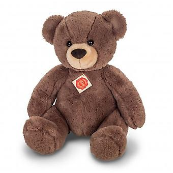 Hermann Teddy abrazar oso de peluche marrón chocolate