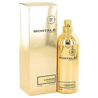Montale Louban par Montale Eau De Parfum Spray 3.3 Oz (femmes) V728-518253
