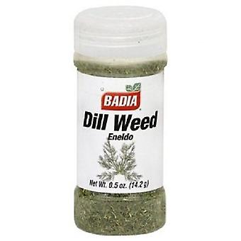 Badia Dill Weed Seasoning