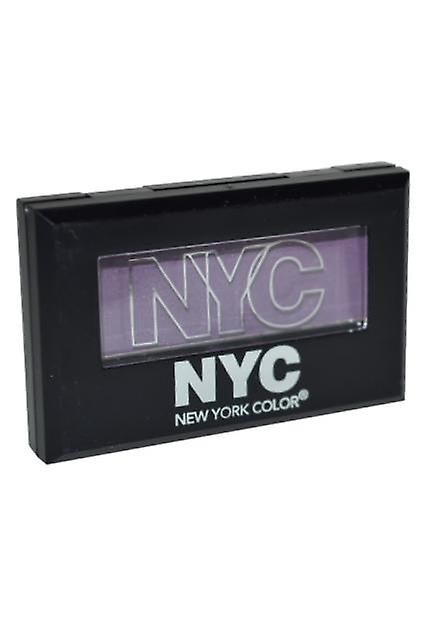 NYC New York Color City Mono Eye Shadow 2.2g In Vogue