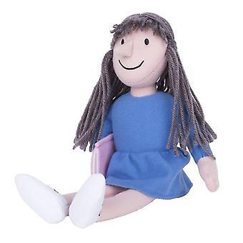 Roald Dahl Matilda Plush Toy
