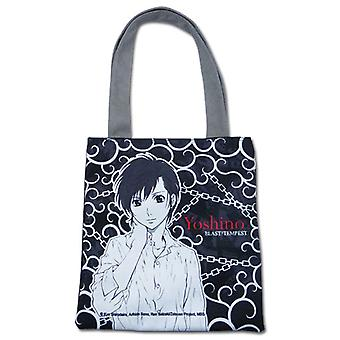 Tote Bag - Blast of Tempest - Yoshino New Anime Licensed ge82202