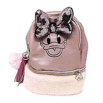 Disney Daisy Duck Mini Sequin Backpack