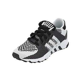 adidas Originals EQT SUPPORT RF PK Women's Sneakers Black NEW Turn Shoes