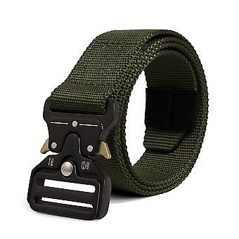 Allthemen Men's Belt Nylon Quick-drying Breathable Outdoor Casual Belt