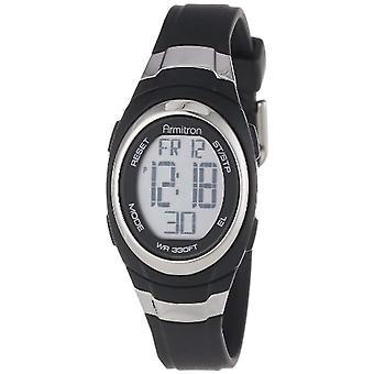 Armitron Unisex Ref Watch. 45/7034BLK