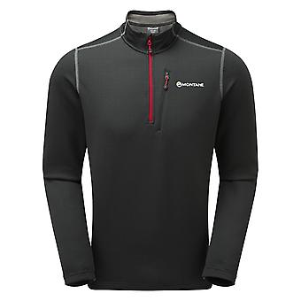 Montane Mens Isotope Fleece Pull On