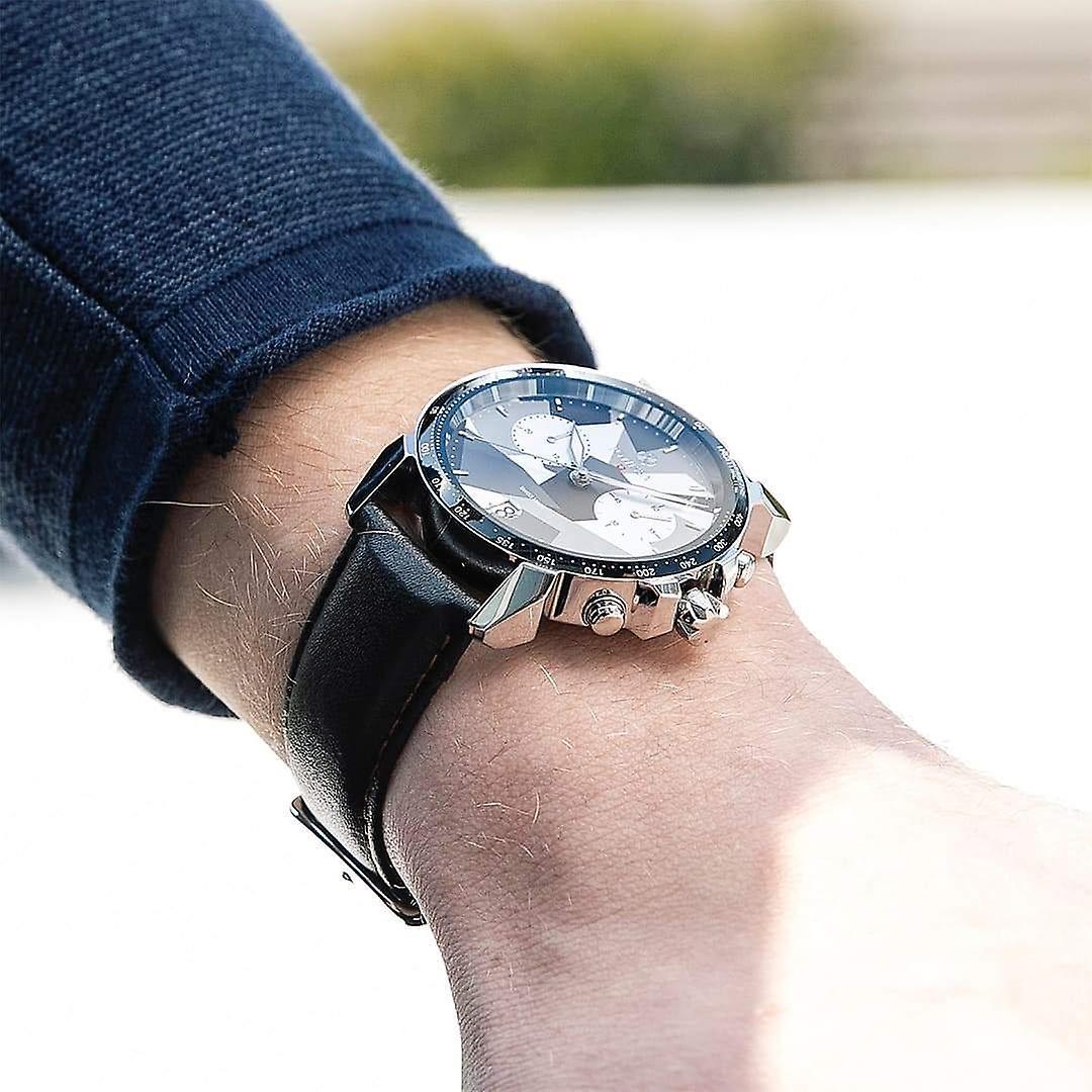 Lewy 15 swiss men's watch j7.109.l