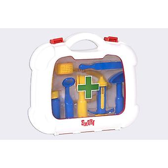 Smart Medic Case låtsas spela Doctor Medical kit