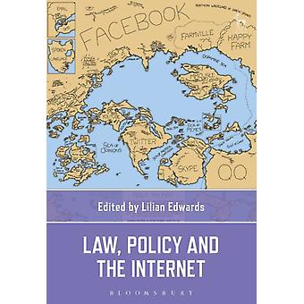 Law Policy and the Internet
