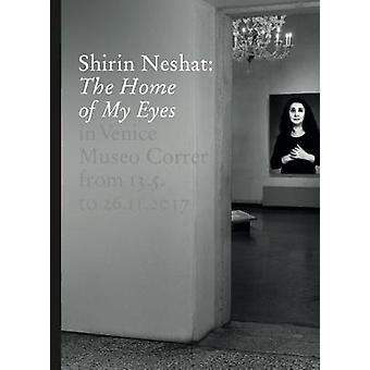 Shirin Neshat  The Home of My Eyes by By artist Shirin Neshat
