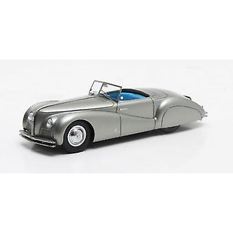 Alfa Romeo Tipo 256 Cabriolet Pininfarina Resin Model Car
