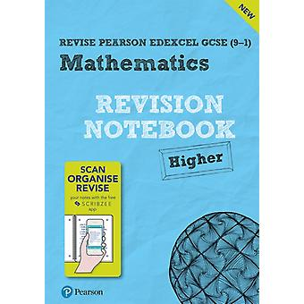 Revise Edexcel GCSE 91 Mathematics Higher Notebook
