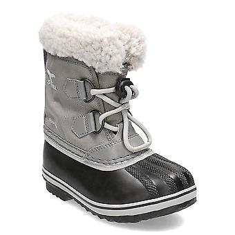 Sorel Yoot Pac Nylon NC1962053 universal winter infants shoes