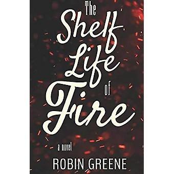 De houdbaarheid van brand door Robin Greene