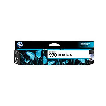 HP 970 Officejet Ink Cartridge-svart
