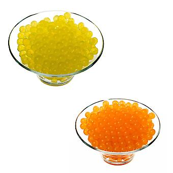5g Water Balls for Vases Yellow Mix