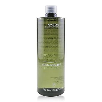 Aveda Botanical Kinetics Skin Toning Agent - For Normal To Dry Skin - 500ml/16.9oz