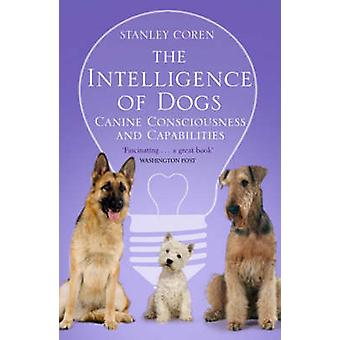 The Intelligence of Dogs by Coren & Stanley