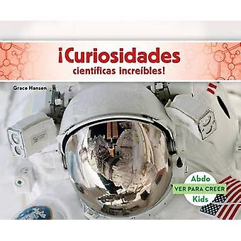 Curiosidades Cientificas Increibles! (Science Facts to Surprise You!