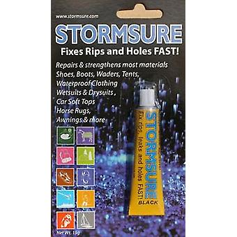 Stormsure wetsuit glue - black