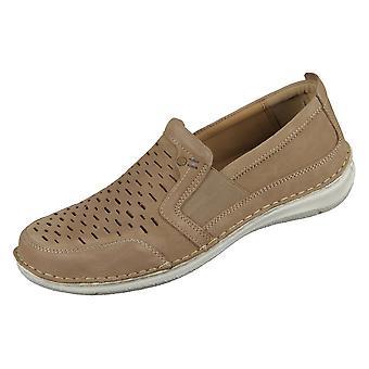 Josef Seibel Anvers 70 4367010220 universel toute l'année chaussures pour hommes