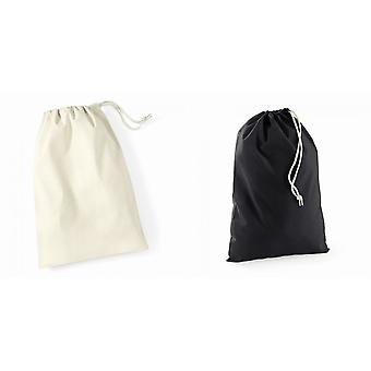 Westford Mill Cotton Stuff Bag - 0.25 To 38 Litres
