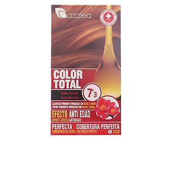 Azalea Color Total #7,3-rubio Dorado For Women