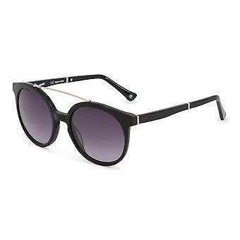 Vespa Original Unisex All Year Sunglasses - Black Color 34729