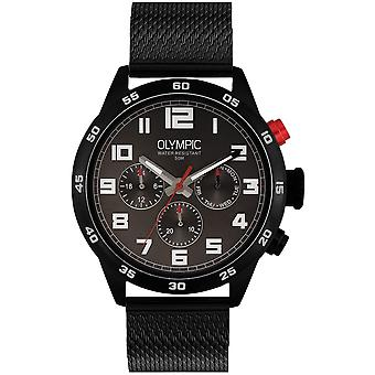 Olympic OL89HZZ003 Men's Football Watch