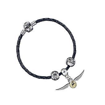 Harry Potter Quidditch Charm Bracelet
