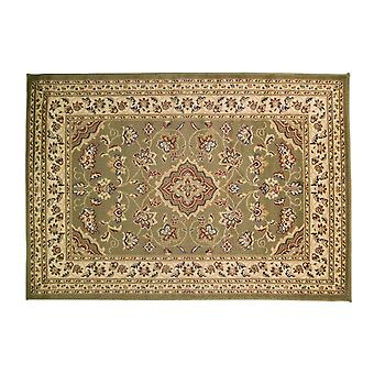 Sincerity Sherborne Rug - Rectangular - Verde