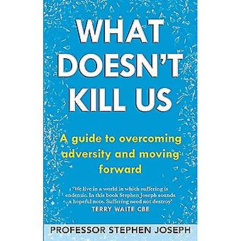 Ciò che non uccide ci: Una guida per superare le avversità e andare avanti