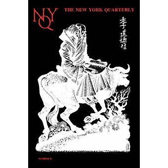 The New York Quarterly Number 51 by Packard & William