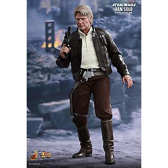 Han Solo (Harrison Ford) Figure from Star Wars The Force Awakens